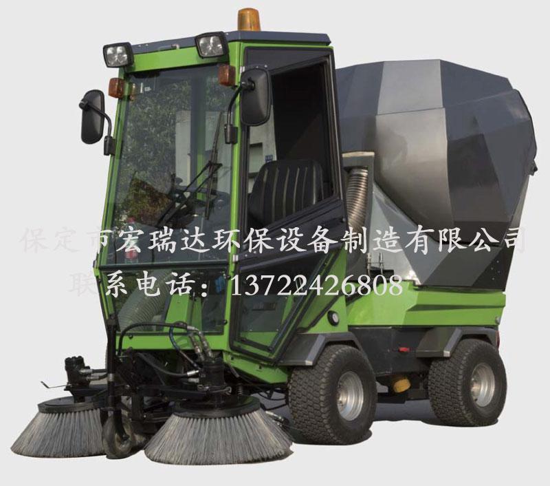 HRD-2160多功能户外作业车